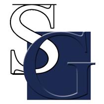 Studio Legale Gaiola Mobile Retina Logo